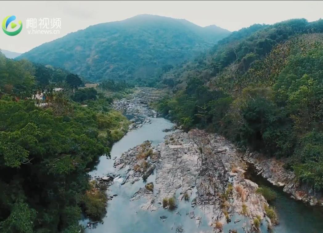 椰岛自由行 | 户外踏青赏美景 徒步旅行琼南宁远河