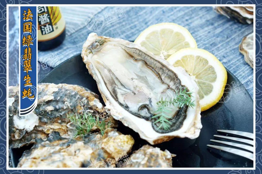 鲜嫩到炸街的网红生蚝,喂叼了多少海口人的胃!