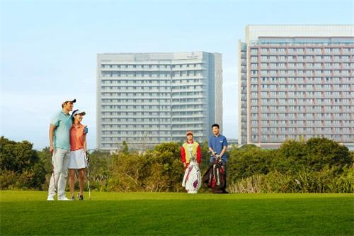 海口万丽酒店为宾客呈现中秋国庆趣意之旅